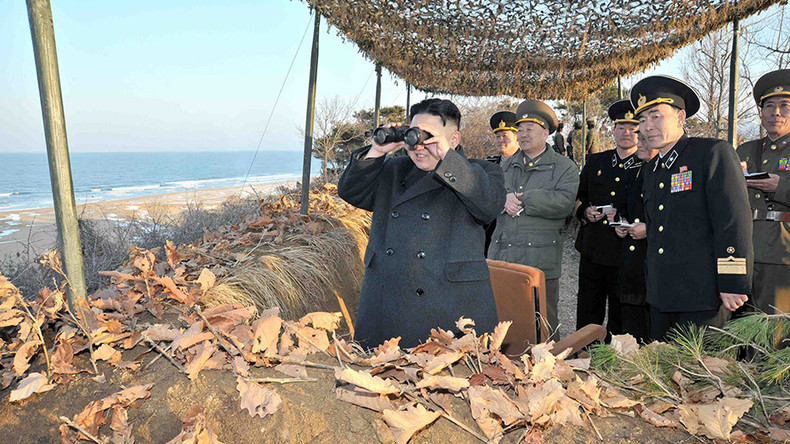 S. Korea turns up propaganda loud blaring North with pop music