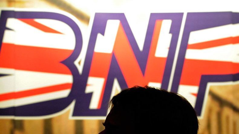 British National Party ceases to exist after failing to renew registration