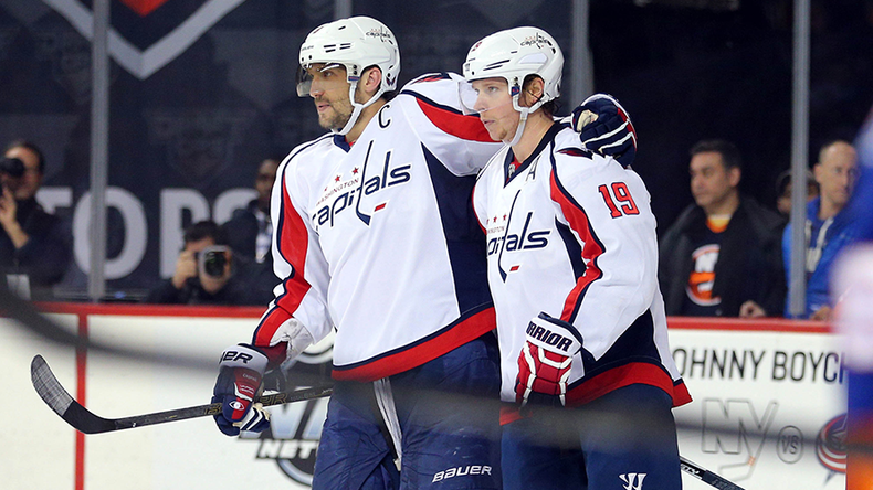 This is GR8! Ovechkin closes in on magic 500 mark