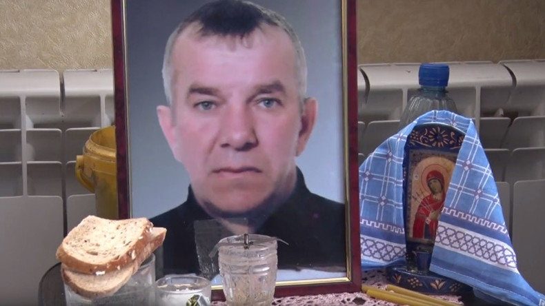 'Staff kept hiding from me:' Partner of patient beaten up to death in Russian hospital speaks out
