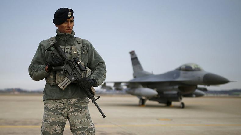 US military put on highest alert ever after N. Korean nuke test