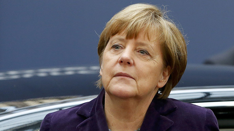 2016: The year Angela Merkel's chickens finally come home to roost?