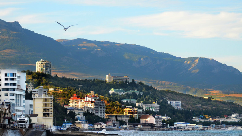 Australian firm accused of 'selling out' for wanting to run tours to Crimea