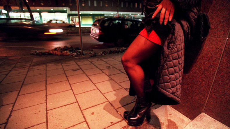 Safe sex work: Britain declares 1st permanent, legalized 'red light district' open for business