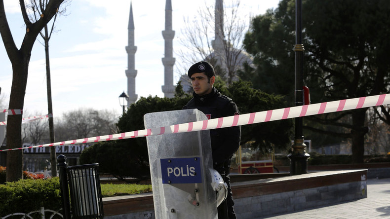 Istanbul blast 'will hit tourism industry'