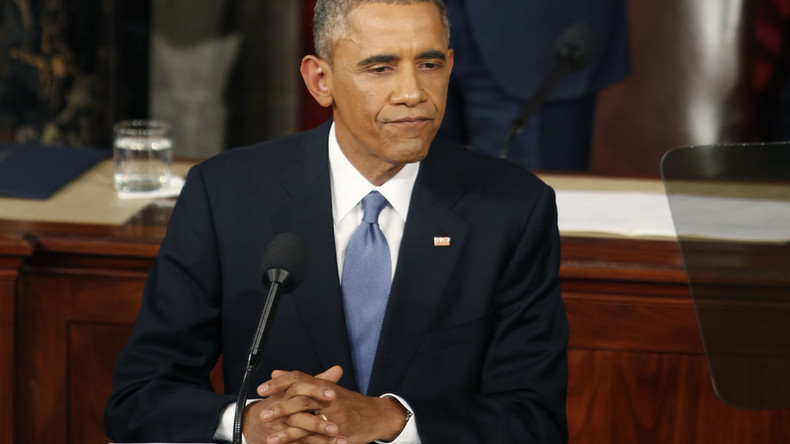 Did he deliver? A look at Obama's promises ahead of State of the Union