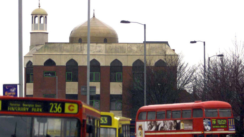 Muslim Association of Britain denies links to 'terror groups'
