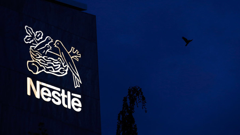 Child slavery case against Nestle can proceed - SCOTUS