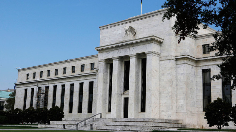 Senate shoots down 'audit the Fed' proposal