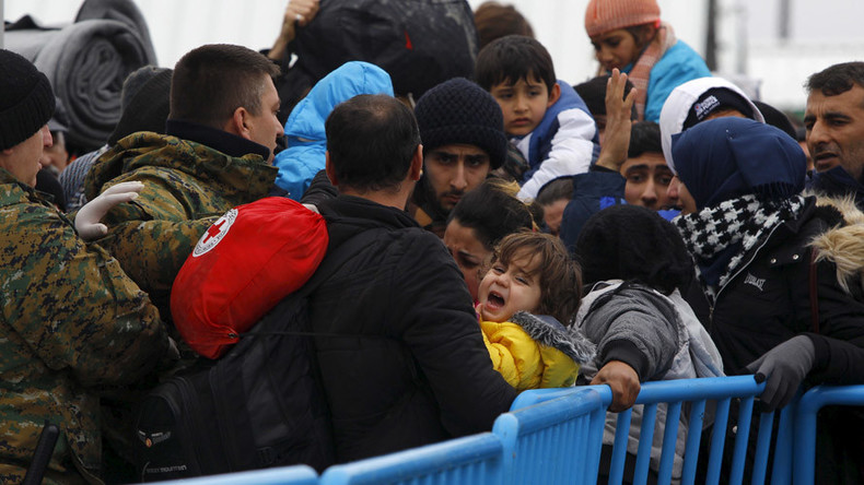'Biggest refugee inflow still ahead': 10mn could come to Europe – German minister