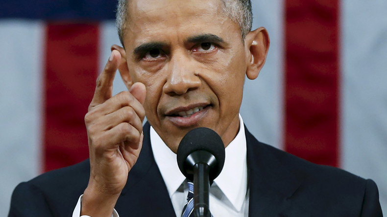 SOTU: 10 Obama quotes that will make you chuckle