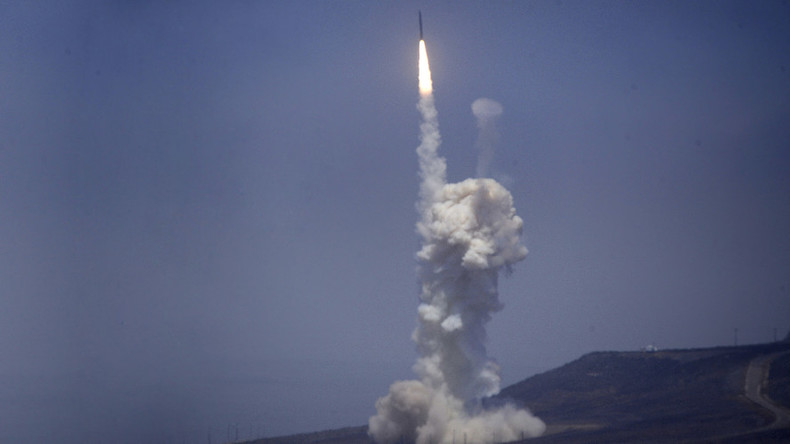Russia concerns won't restrict NATO missile defense – US official