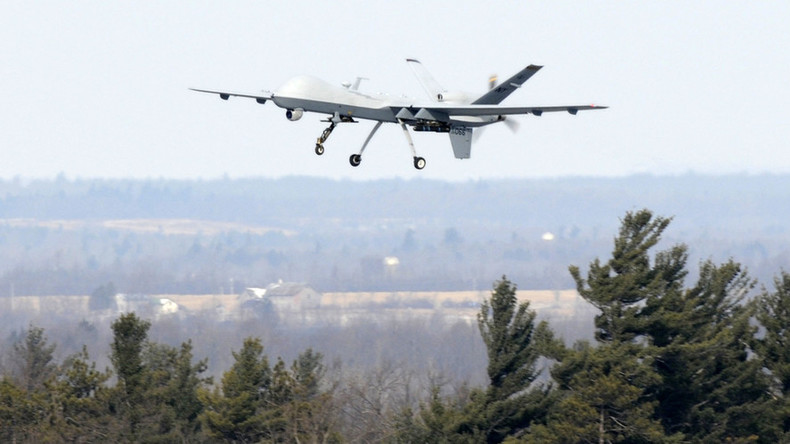 Unaccountable targeted killings? Cameron shot down for withholding drone intelligence