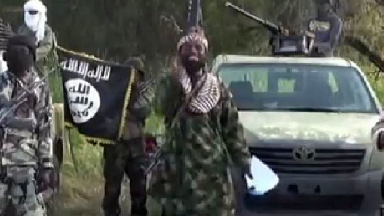 Boko Haram: Britain deploys extra troops to Nigeria