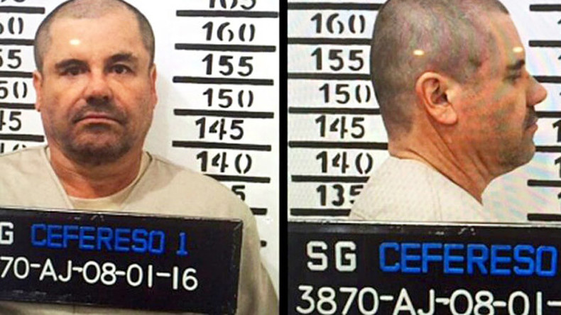 New cell every day, tanks outside: Mexico takes extra measures to prevent 3rd El Chapo escape