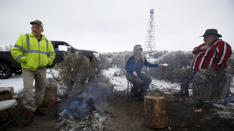5 things you need to know about the Oregon standoff