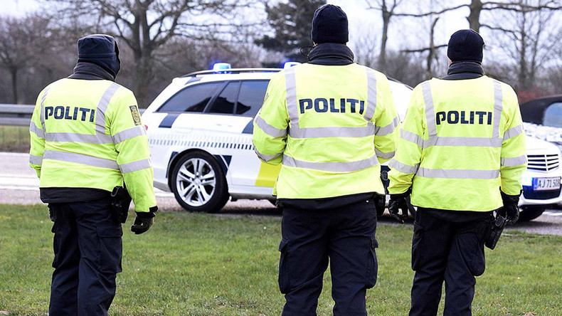 Danish 15yo girl who converted to Islam arrested for possessing explosives, sanctioning terror
