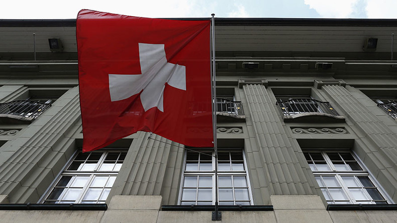 Swiss booty call: $380mn in 'looted' funds return to Nigeria