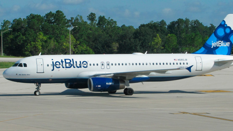 Power outage causes Jet Blue flight delays nationwide