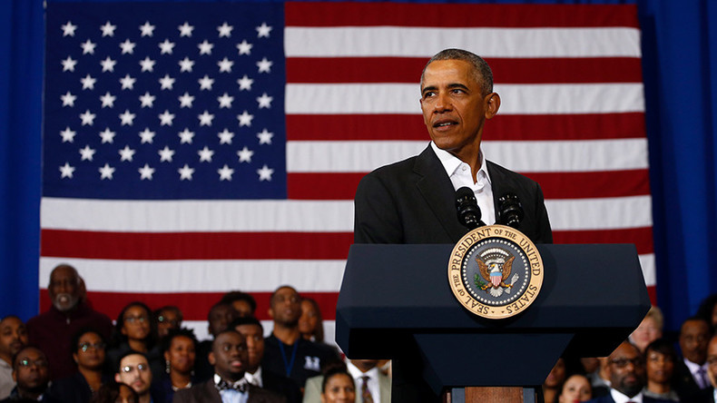 A hashtag divided: President's #AskPOTUS Q&A session on Twitter shows country's mood