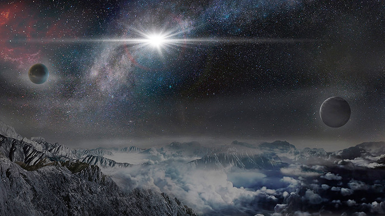 20x brighter than Milky Way: 'Most powerful supernova observed' lights up far-away galaxy