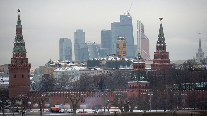 Russian recession contracting but not done yet