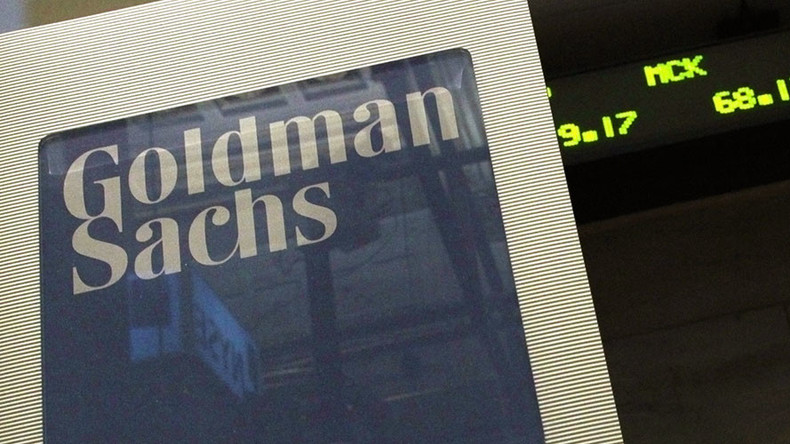 Goldman Sachs to pay $5bn to settle financial-crisis mortgages