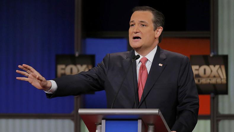 #NewYorkValues: NYC slams Cruz over debate comment