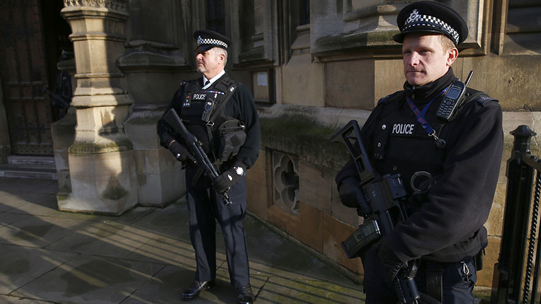 Will more armed police keep Britain's streets safe? Armed violence expert uncertain