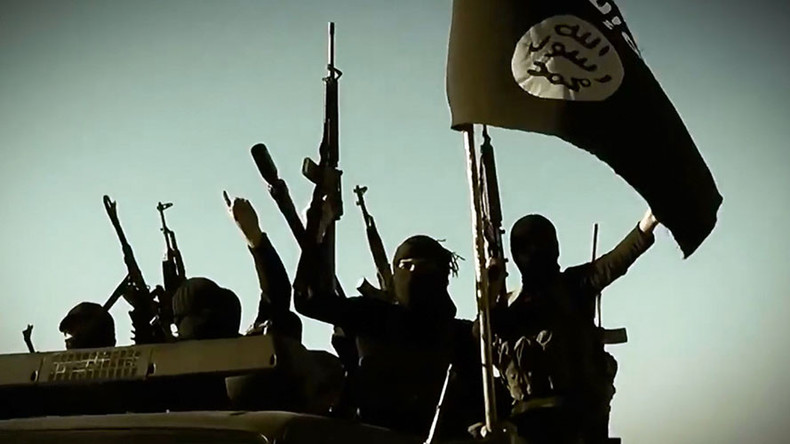 ISIS using Android app to send encrypted messages, plan attacks