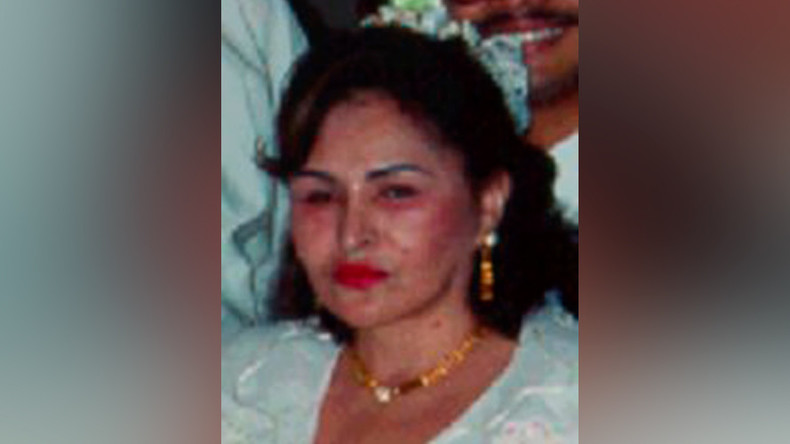 'Ghost' woman from Colombia takes El Chapo's DEA most-wanted spot