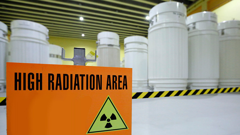 Risk of nuclear theft, sabotage, cyberattacks by terrorists may be increasing – report