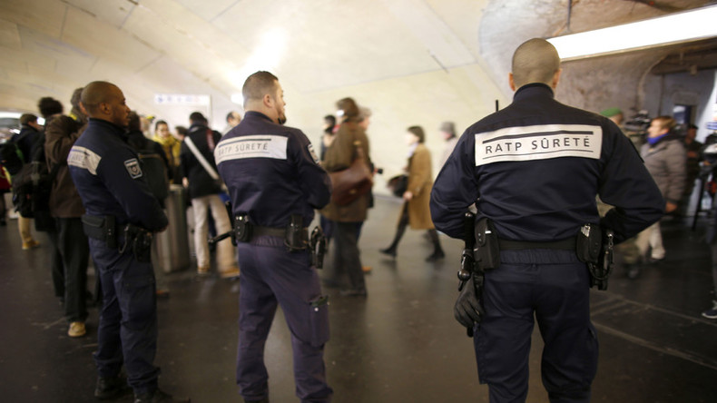 Jihadists could pose as homeless people to launch Paris metro terror attacks – French politicians