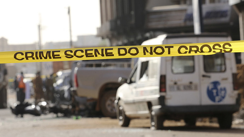 6 Canadians, 4 Ukrainians, American among 28 killed in Burkina Faso attack aimed at 'white people'