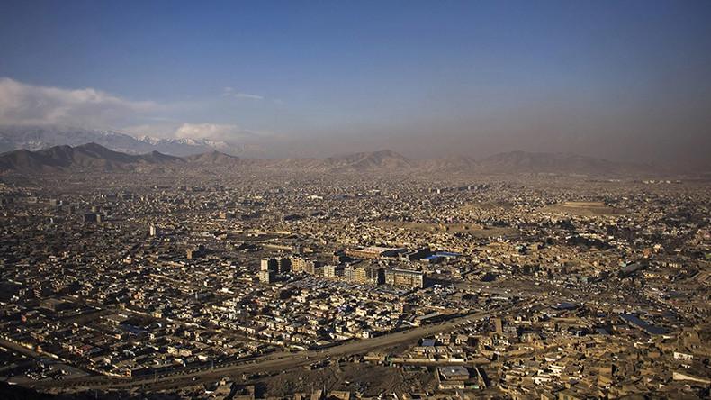 Italian embassy feared hit by rocket as blast heard in Kabul