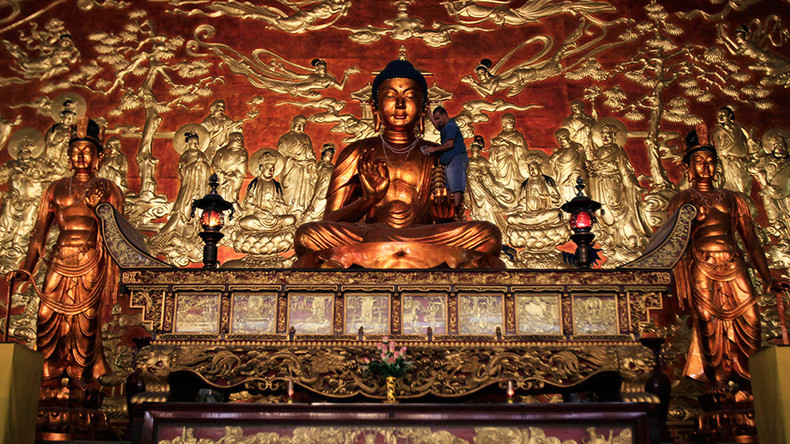 Trust but verify: China puts 'authentic living buddhas' on online list to curb fraud