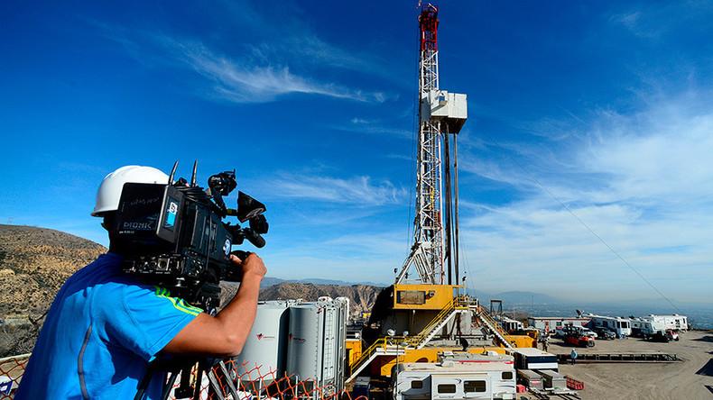 California methane leak: Regulators delay 'capture and burn' vote