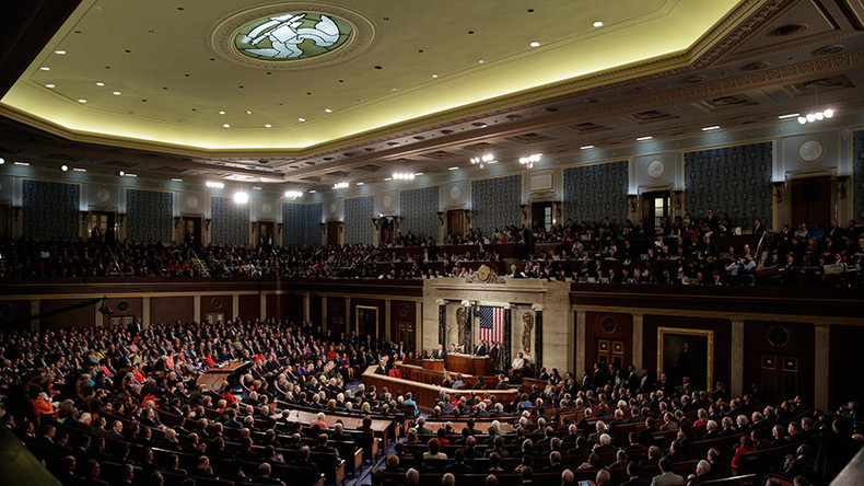 Do We Really Need The Partisan Spectacle Of A SOTU Address?