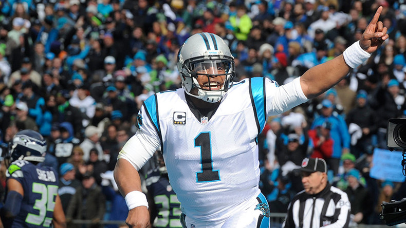 Patriots eye repeat, Newton drives Panthers forward
