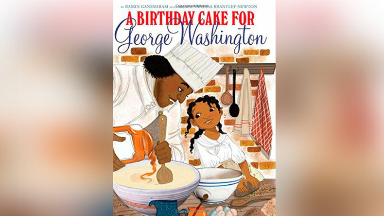 'False impression of reality': Publisher pulls book about George Washington's 'happy' slaves
