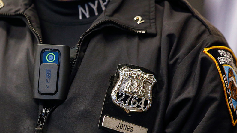 News station sues after NYPD tries to charge $36k for bodycam footage