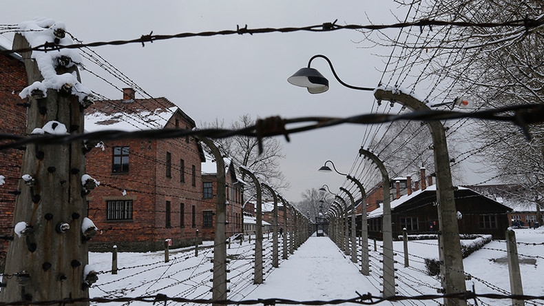 95yo former Auschwitz paramedic 'involved in 3,681 murders' set to go on trial