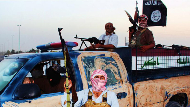 ISIS holding more than 3,500 slaves in Iraq, mostly women & children – UN report