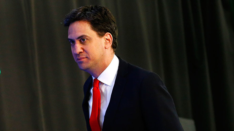 Labour's stigma over 'causing' financial crisis led to election defeat - report