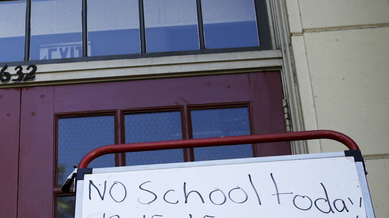 9 schools in New Jersey receive bomb and mass shooting threats