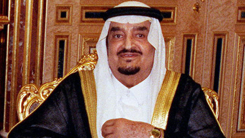 'Allowed to escape': Late Saudi king's 'secret wife' to dish dirt on lavish royals