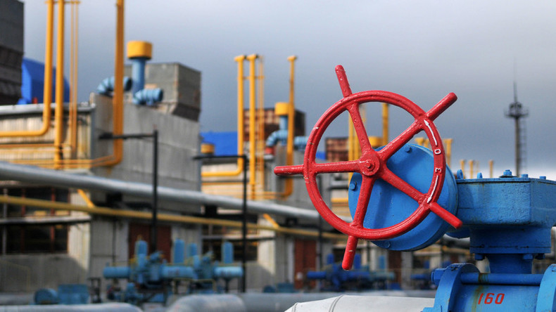 Gazprom bills Ukraine's Naftogaz $2.5bn for gas not bought