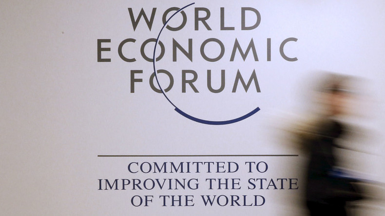 Kremlin top brass bails on Davos