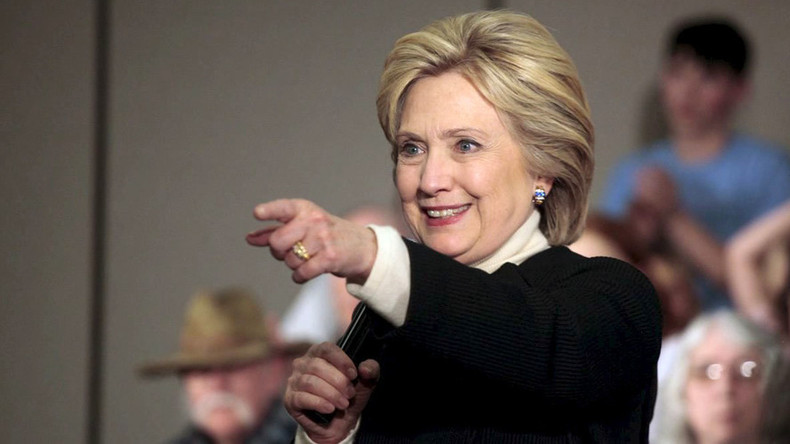 'Shame on you': Hillary Clinton flip flops, attacks Sanders on healthcare