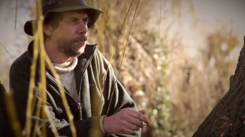 The last eel catcher: 3,000-yo UK tradition comes to an end